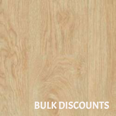 Lifestyle Notting Hill Bleached Oak Laminate