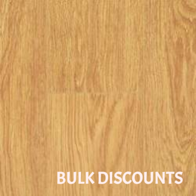 Lifestyle Notting Hill Honey Oak Laminate