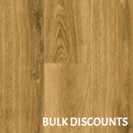 Lifestyle Notting Hill Natural Oak Laminate
