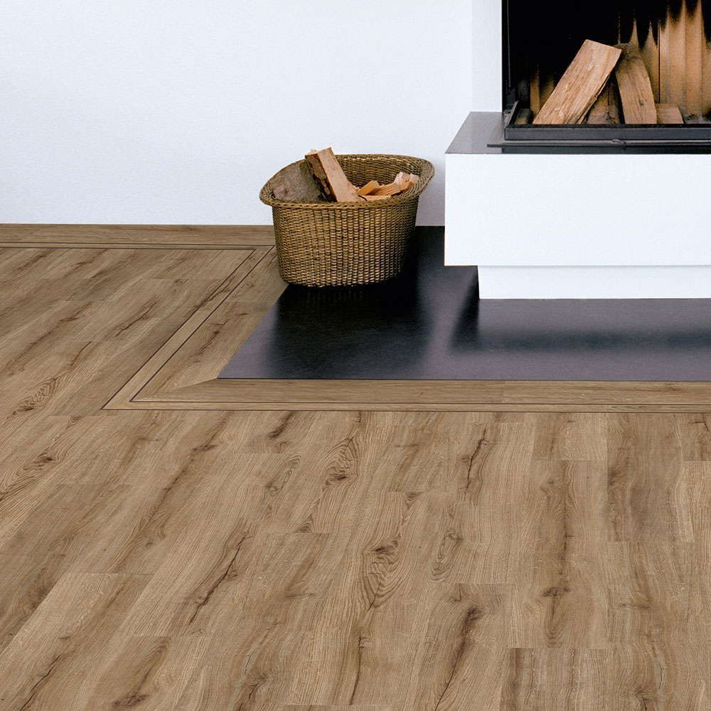 Polyflor Camaro Natural Oak