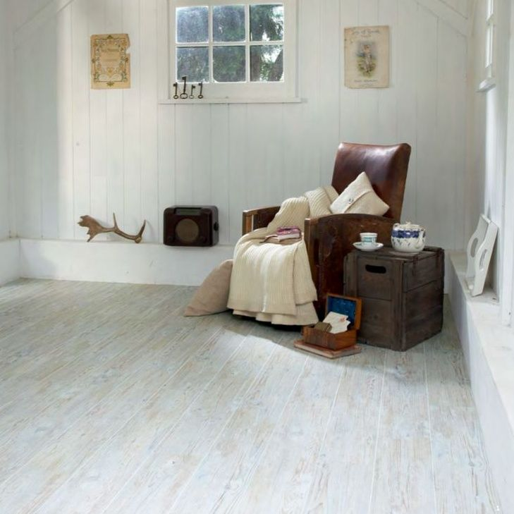 Polyflor Camaro White Limed Oak