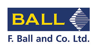 F Ball Adhesives
