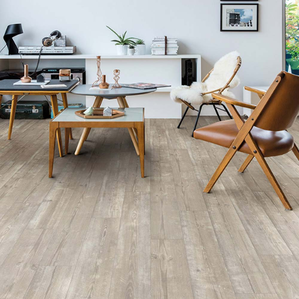 Quick-Step Livyn Pulse Click Vinyl