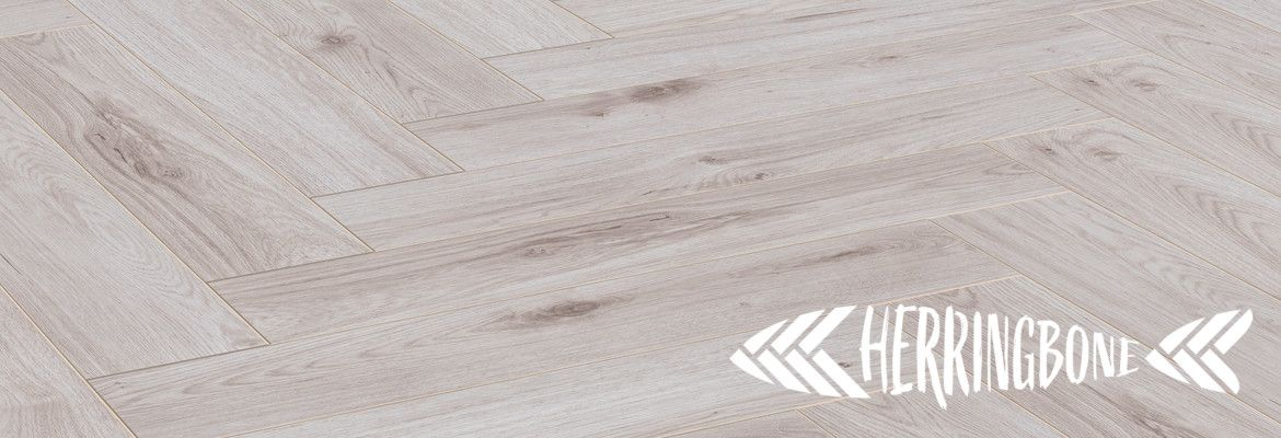 Swiss Krono Herringbone Laminate