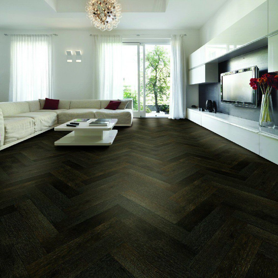 Tuscan Engineered Herringbone